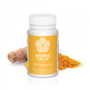 Aroma Celte® Articulaire