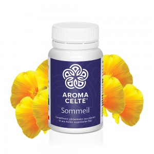 Aroma Celte® Sommeil